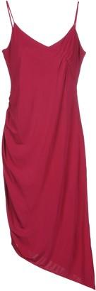 Wolf & Badger Knee-length dresses