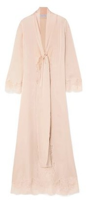 Carine Gilson Dressing gown