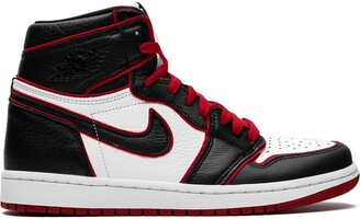 Jordan Air 1 High OG bloodline / meant to fly