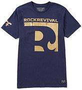 Rock Revival Short-Sleeve Golden Era Graphic T-shirt