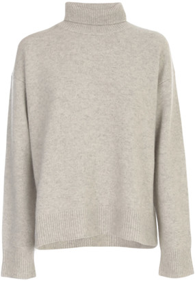 Sofie D'hoore Sofie dHoore High Neck Cashmere Sweater