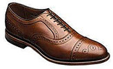 Allen Edmonds Strand Cap-Toe Leather Dress Oxfords