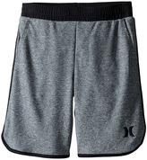 Hurley Huntington Shorts (Little Kids)