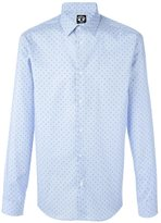 Kenzo printed shirt - men - Cotton - 44