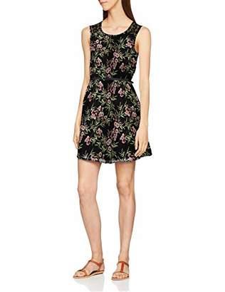 Vero Moda Women's VMKAY SL LACE Short Dress(Size: XS)