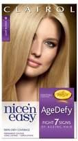 Clairol Age Defy Permanent Hair Dye 9 Light Blonde