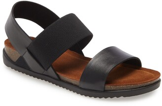 David Tate Champion Quarter Strap Sandal