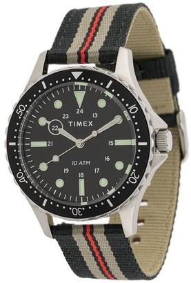 Timex Navi XL 41mm watch