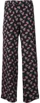 P.A.R.O.S.H. 'Shizu' trousers