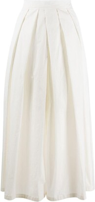 Sara Lanzi Straight-Fit Skirt
