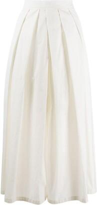 Sara Lanzi Straight-Fit Skirt
