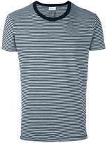Saint Laurent 'Punk Rock' striped T-shirt