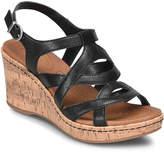 b.ø.c. Chyna II Wedge Sandal - Women's