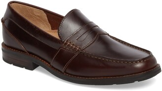 Sperry Essex Penny Loafer