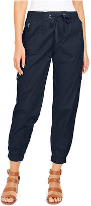Style&Co. Style & Co Zip-Pocket Joggers