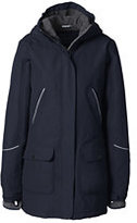 Classic Women's Squall Parka Navy