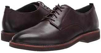 Cole Haan Morris Plain Oxford (Java) Men's Shoes