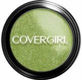 Cover Girl Flamed Out Shadow Pot Eye Shadow Lime Light Green