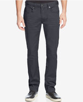 Buffalo David Bitton Men's Slim-Straight Fit Six Torpedo Stretch Twill Jeans