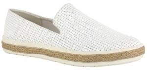 Bella Vita Brienne Ii Espadrille Flats Women's Shoes