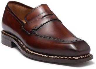 Mezlan Varsovia Leather Loafer