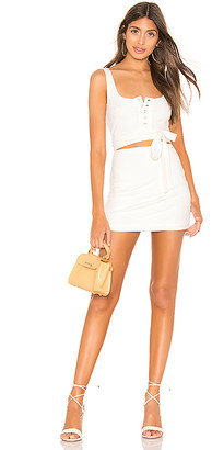 Privacy Please Cecile Mini Dress