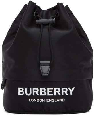 Burberry Black Phoebe Pouch
