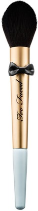 Too Faced Mr. Right - The Perfect Powder Brush