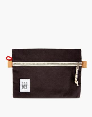 Madewell Topo Designs Medium Accessory Bag