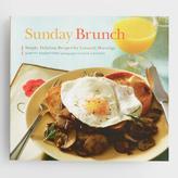 World Market Sunday Brunch Cookbook