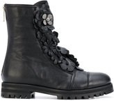 Jimmy Choo Havana flat boots