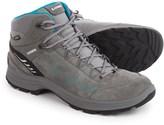 Lowa Tiago Gore-Tex® QC Hiking Boots - Waterproof, Suede (For Women)
