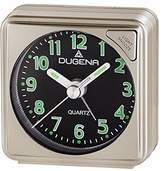 Dugena Travel Alarm Clock Reise Wecker 4460614