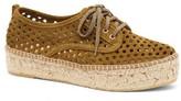 Loeffler Randall Women's Alfie Espadrille Sneaker