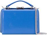 Mark Cross 'Grace' box handbag