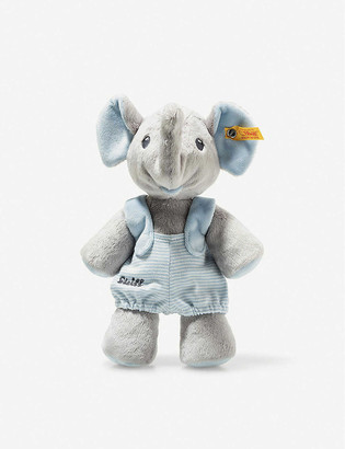 Steiff Trampili in Dungarees soft toy 24cm