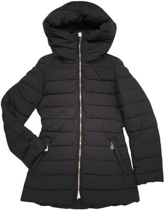 Invicta Black Coat for Women