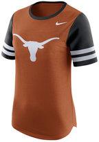 Nike Women's Texas Longhorns Gear Up Modern Fan T-Shirt