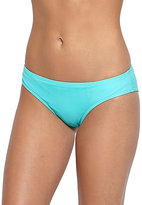 Betsey Johnson Ballerina Mesh Cheeky Hipster Bottom