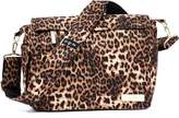 Ju-Ju-Be Legacy Collection Better Be Messenger Diaper Bag, The Queen of Jungle