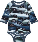 Molo Car Pattern Body