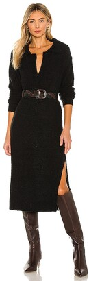 L'Academie Julie Knit Dress