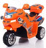 Lil' Rider FX 3 Wheel Battery-Powered Bike - Orange