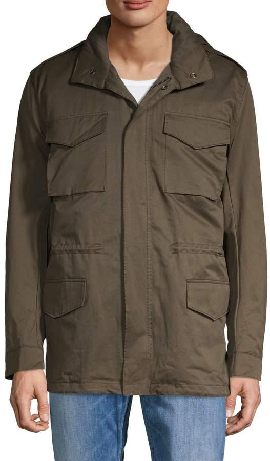 09113e765 Classic Utility Jacket