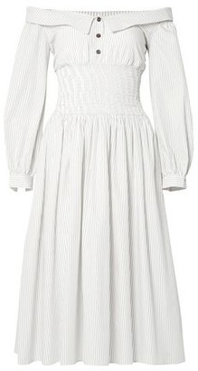 Sandy Liang Knee-length dress