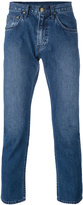 House of Holland Zip Powell jeans - men - Cotton - 28