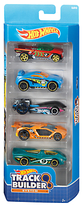 Hot Wheels Cars, Packs of 5, Assorted