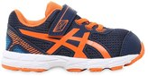 Asics Gt 1000 Faux Leather & Mesh Sneakers
