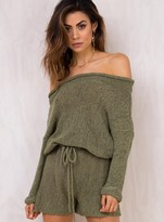 Sub Urban Riot Locals Only Playsuit