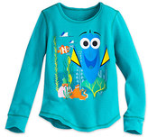 Disney Finding Dory Long Sleeve Thermal Tee for Girls